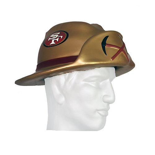 San Francisco 49ers Foamhead