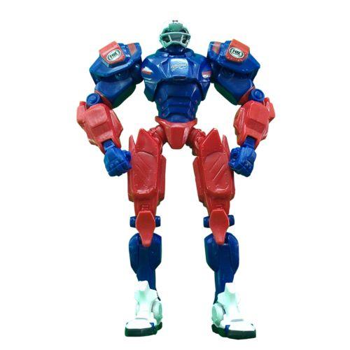 Buffalo Bills Cleatus the FOX Sports Robot Action Figure