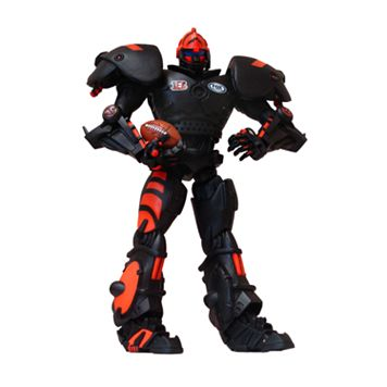Cincinnati Bengals Cleatus® the FOX Sports® Robot Action Figure