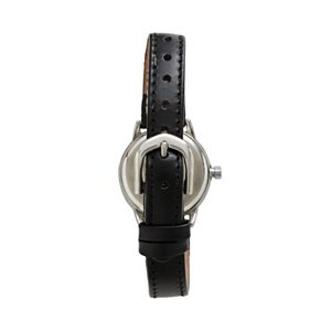 Timex Women's Easy Reader Leather Watch - T2H3319J