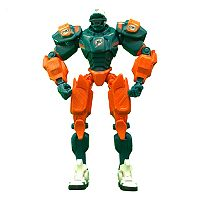 Miami Dolphins Cleatus® the FOX Sports® Robot Action Figure