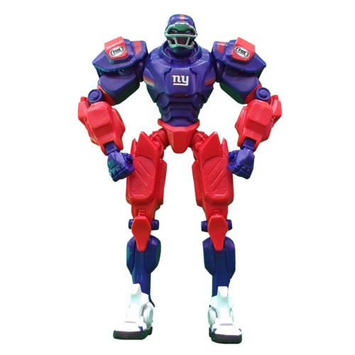 New York Giants Cleatus the FOX Sports Robot Action Figure