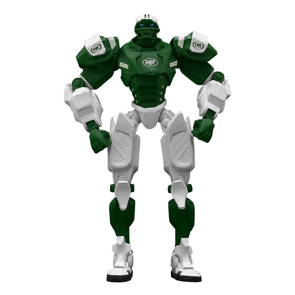 New York Jets Cleatus® the FOX Sports® Robot Action Figure