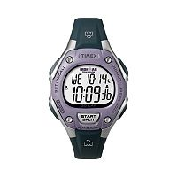 Timex Ironman Triathlon Chronograph Digital Watch - Women