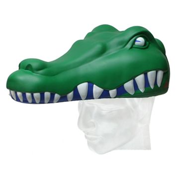Florida Gators Foamhead