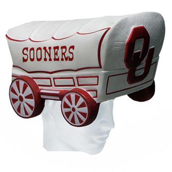 Oklahoma Sooners Foamhead