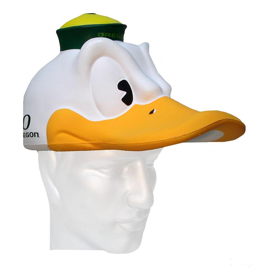 Oregon Ducks Foamhead