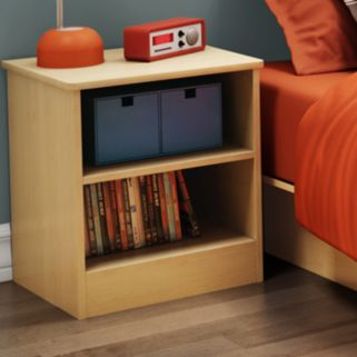 South Shore Contemporary Nightstand
