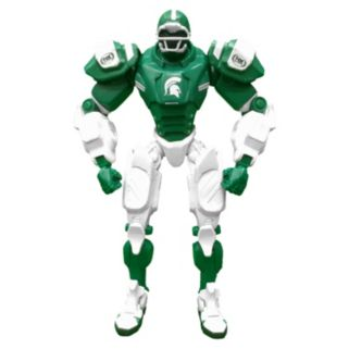 Michigan State Spartans Cleatus FOX Sports Robot Action Figure