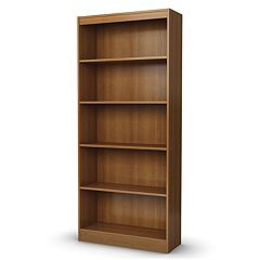 South Shore 5-Shelf Bookcase