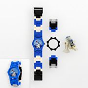 Star Wars R2-D2 Watch Set by LEGO - Kids