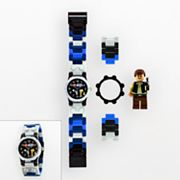 Star Wars Han Solo Watch Set by LEGO - Kids