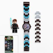 Star Wars The Clone Wars Anakin Skywalker Watch Set by LEGO - Kids