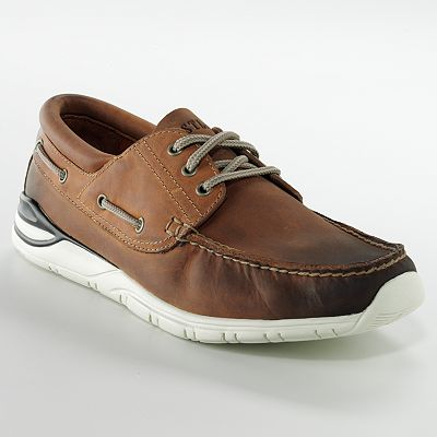 Eastland Full Deck Boat Shoes - Men