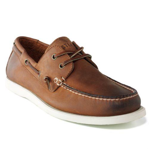 Eastland Freeport Boat Shoes - Men