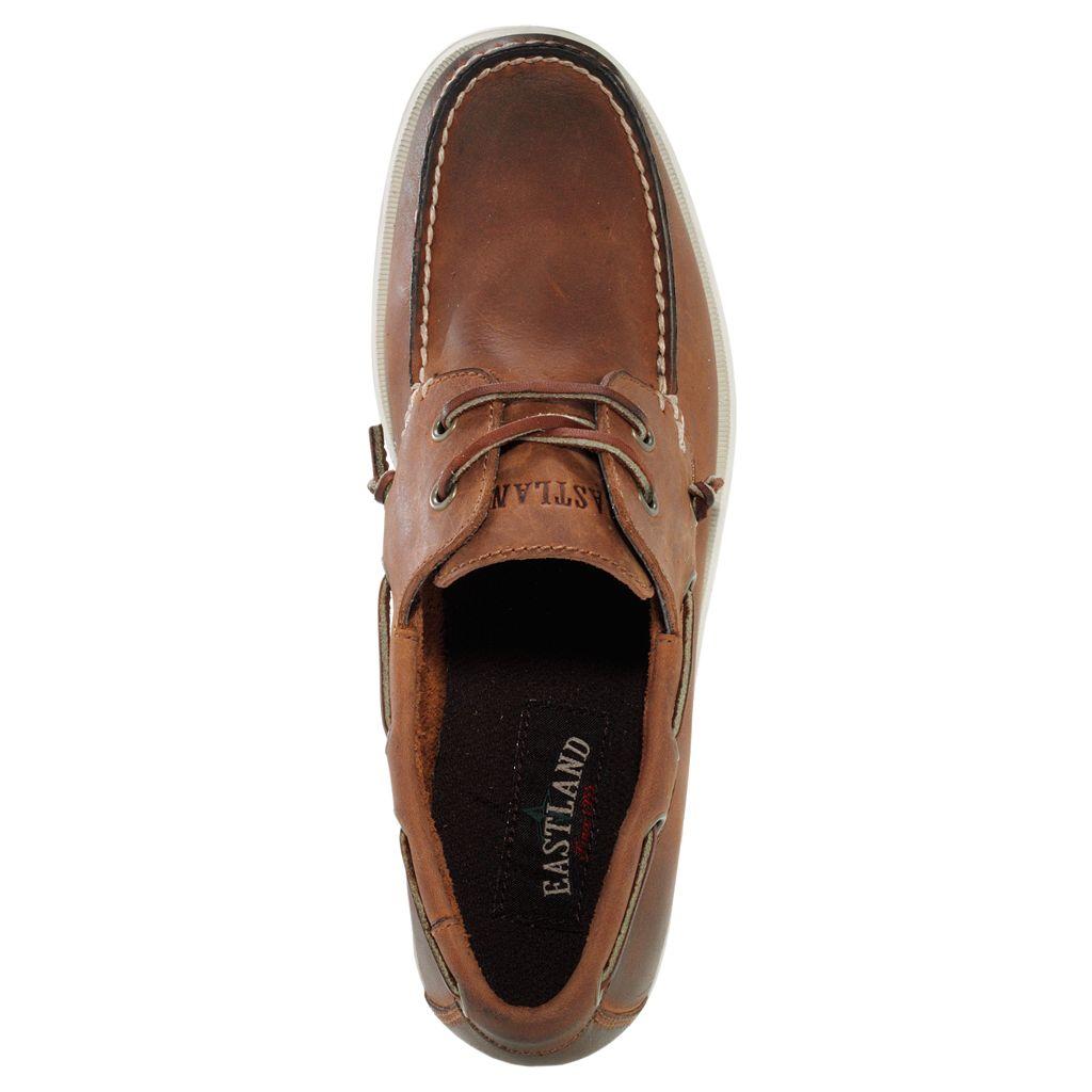 Eastland Freeport Men's Boat Shoes