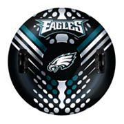 Philadelphia Eagles Sno Smash Inflatable Tube