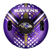 Baltimore Ravens Sno Smash Inflatable Tube