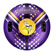 Minnesota Vikings Sno Smash Inflatable Tube