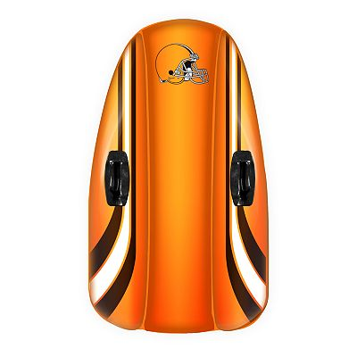 Cleveland Browns Sno Smash Inflatable Air Board