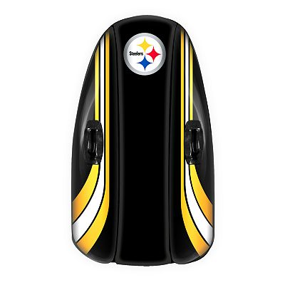 Pittsburgh Steelers Sno Smash Inflatable Air Board