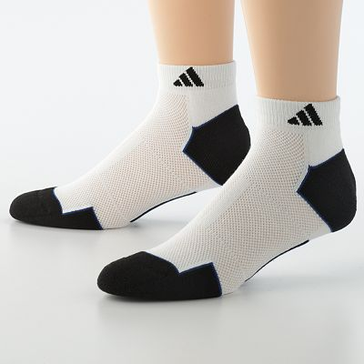 adidas 2-pk. ClimaCool Low-Cut Performance Socks
