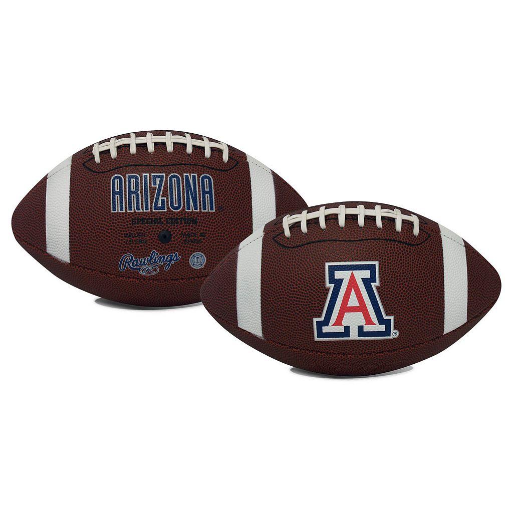 Rawlings® Arizona Wildcats Game Time Football
