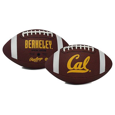 Rawlings Cal Golden Bears Game Time Football