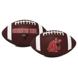 Rawlings Washington State Cougars Game Time Football
