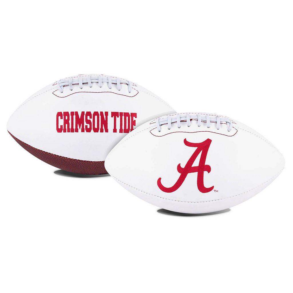 Rawlings® Alabama Crimson Tide Signature Football