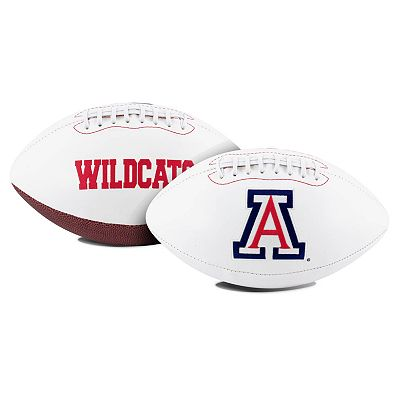 Rawlings Arizona Wildcats Signature Football