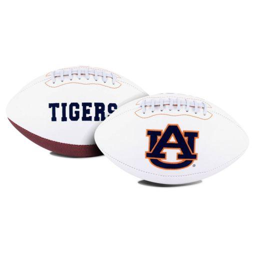 Rawlings Auburn Tigers Signature Football