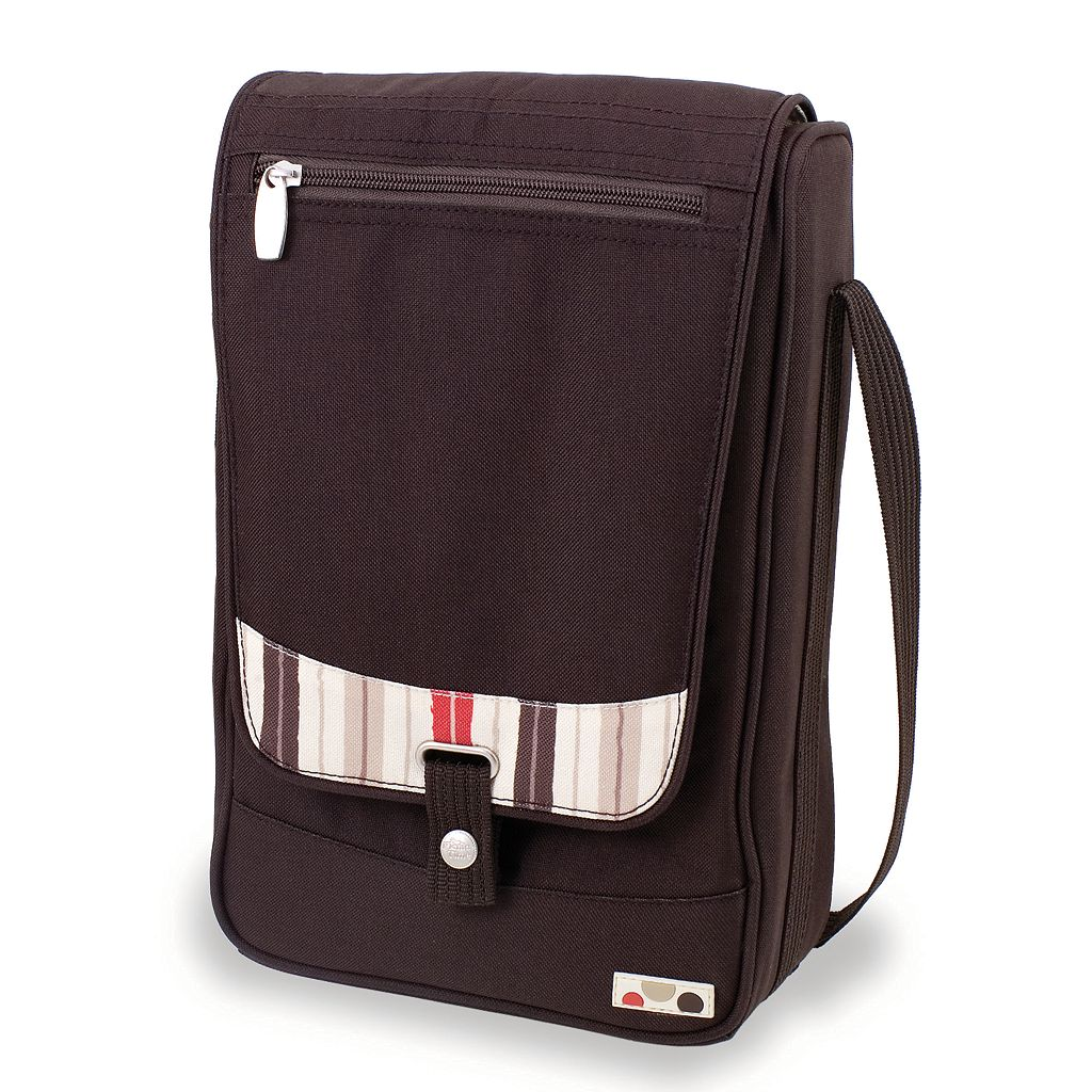 Picnic Time Barossa Insulated Wine Cooler