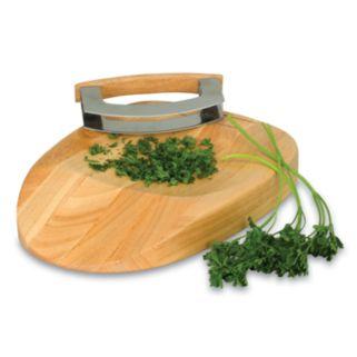 Picnic Time Herb Chopping Block