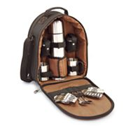 Picnic Time Java Express Coffee Backpack