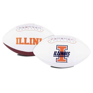 Rawlings® Illinois Fighting Illini Signature Football
