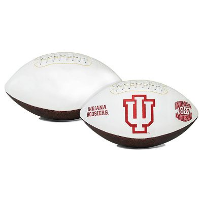 Rawlings Indiana Hoosiers Signature Football