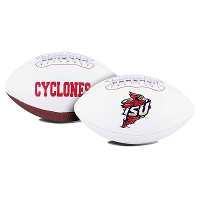 Rawlings Iowa State Cyclones Signature Football