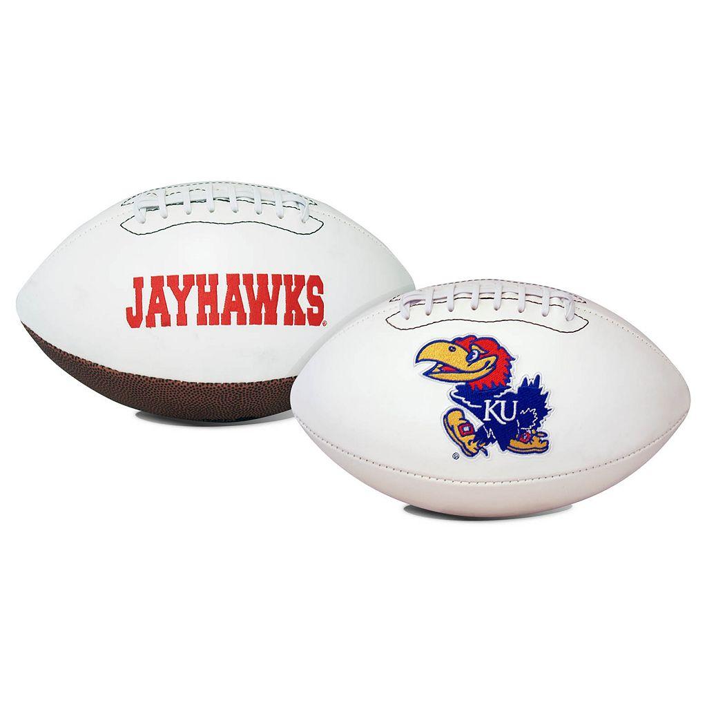 Rawlings® Kansas Jayhawks Signature Football