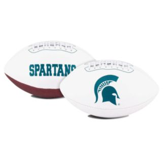 Rawlings Michigan State Spartans Signature Football
