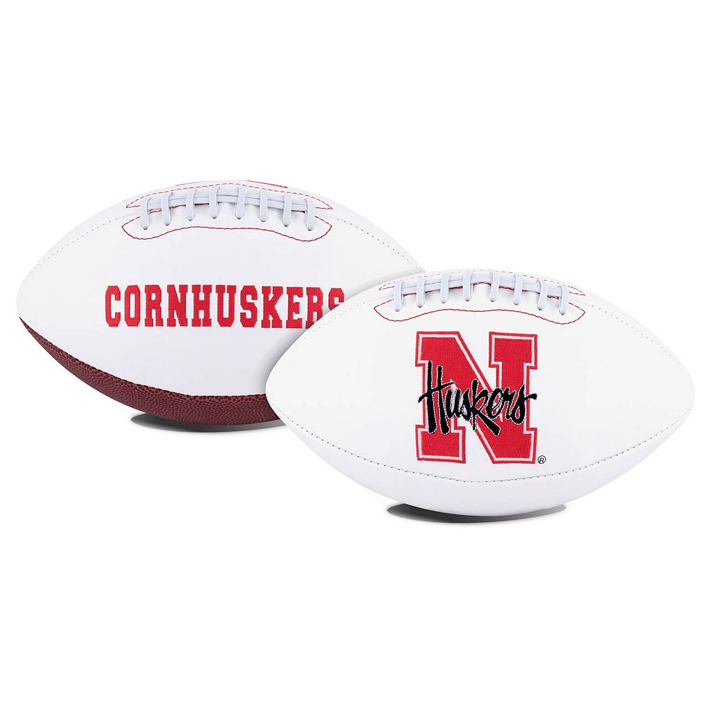 Rawlings® Nebraska Cornhuskers Signature Football