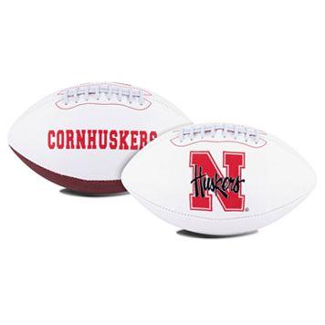 Rawlings® Nebraska Cornhuskers Signature Football