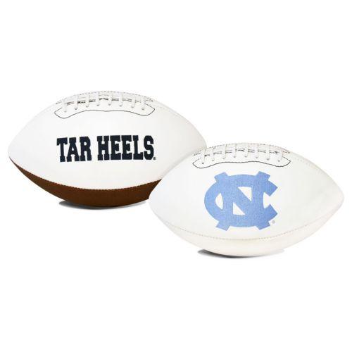 Rawlings North Carolina Tar Heels Signature Football
