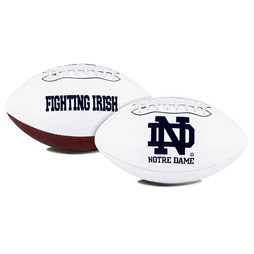 Rawlings® Notre Dame Fighting Irish Signature Football