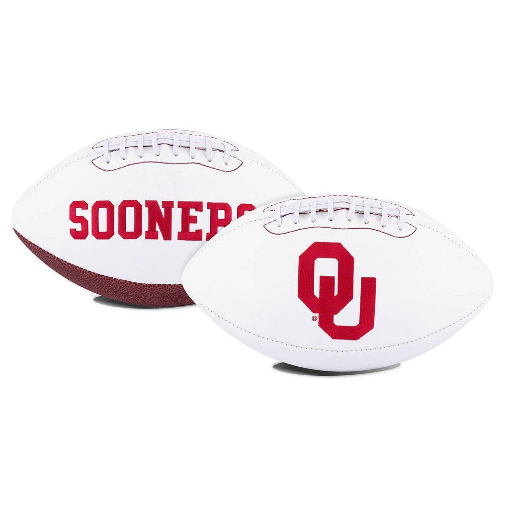 Rawlings® Oklahoma Sooners Signature Football