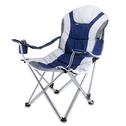 Peachy Picnic Time Reclining Camp Chair Outdoor Creativecarmelina Interior Chair Design Creativecarmelinacom