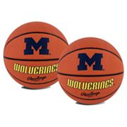 Rawlings Michigan Wolverines Tip-Off Basketball