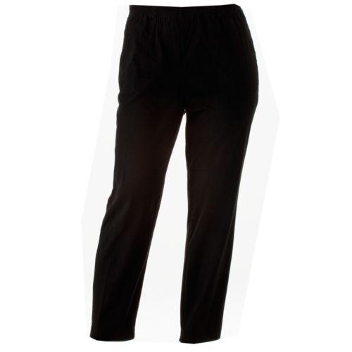 Croft & Barrow® Pull-On Dress Pants - Women's Plus