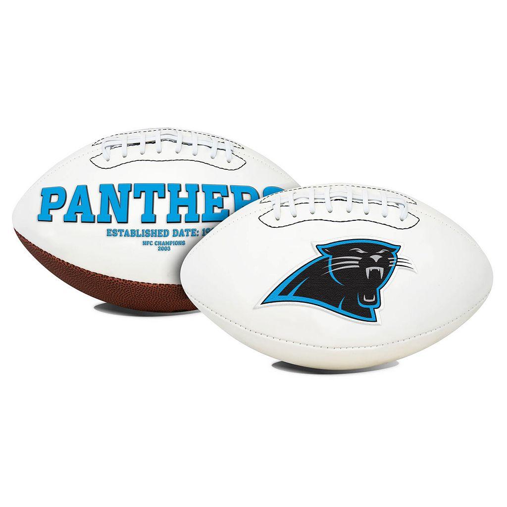 Rawlings® Carolina Panthers Signature Football