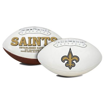 Rawlings® New Orleans Saints Signature Football